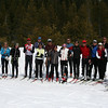 OLYMPIAN CLINIC 2011 : An INCREDIBLE day of skiing and clinics with KRIS FREEMAN, KIKKAN RANDALL, and ANDY NEWELL of the U.S. Ski Team. Thanks to Fischer, Swix, and CCSAA for making it all happen!