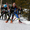 ROYAL GORGE EARLY 10K 2010 : Photos from the Early Season 10K Freestyle at Royal Gorge, December 12, 2010.